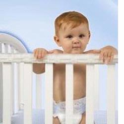 Prince Lionheart  5206 Adjustable Crib Rail Teether