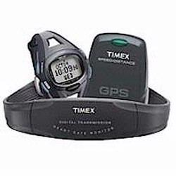 Timex Midsize Ironman Triathlon Bodylink Heart Rate Monitor