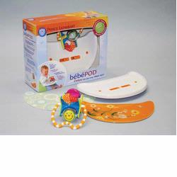 Prince Lionheart 7121 Bebepod Eat, Sit, Play Deluxe Tray Upgrade