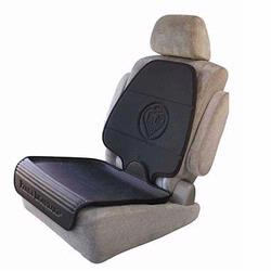 Prince Lionheart 0560 Two-Stage Seatsaver- Black