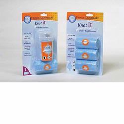 Prince Lionheart 2519 Knot It 3 Pack Refill