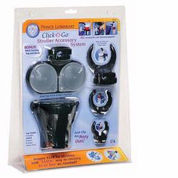 Prince Lionheart 6530 Click N' Go Stroller Accessory Kit