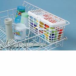 Prince Lionheart 1501 Toddler Dishwasher Basket