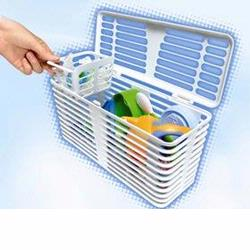 Prince Lionheart 1508 Deluxe Toddler Dishwasher Basket