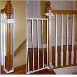KidCo K12 Stairway Gate Installation Kit