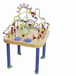 Educo ED-6001 Finger Fun Maze Table