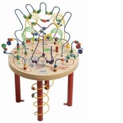 Educo ED-6002 Spaghetti Legs Maze Table