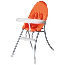 Bloom U10502-HO Nano Urban Highchair, Harvest Orange
