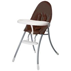 Bloom U10502-HB Nano Urban Highchair Henna Brown