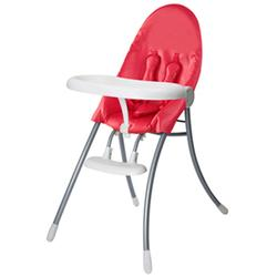Bloom U10502-RR Nano Urban Highchair Rock Red