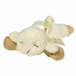 7301-ZZ Baby Sheep Rattle
