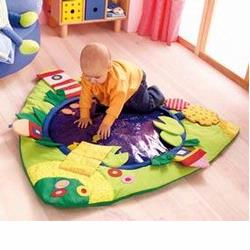 1030 Haba Splish Splash Play Blanket Picture
