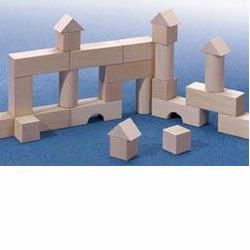 1071 Haba Basic Building Blocks  Starter Set