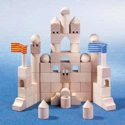 1072 Haba Castle Accessory Pack