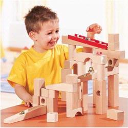 1136 Haba Ball Track Construction Set