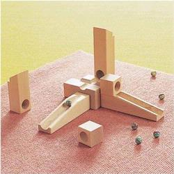 1109 Haba Crossing for 1136 Ball Track Construction Set