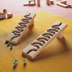 1159 Haba Winding Track for 1136 Ball Track Construction Set
