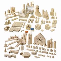 3502 Haba Logic and Supplementary Building Blocks