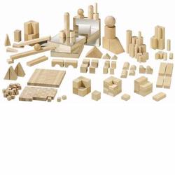 3504 Haba Logic Building Blocks