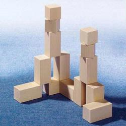 3515 Haba Ashlar and Cube - Complimentary Building Blocks
