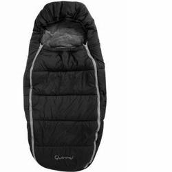 Quinny 32521BLK  Buzz Footmuff  - Black