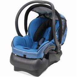 22371TRL Maxi-Cosi Mico Infant Car Seat (Trail) 2009 Collection ...