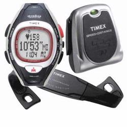 Timex Ironman Triathlon Bodylink Heart Rate Monitor