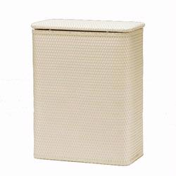 426-CR Redmon Chelsea Collection Hamper - Cream