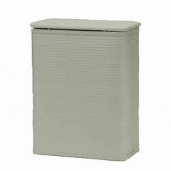 426-SG Redmon Chelsea Collection Hamper - Sage Green