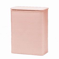 426-CP Redmon Chelsea Collection Hamper - Crystal Pink