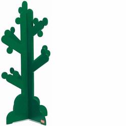 1004-G Pkolino Clothes Tree Green