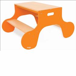 1039 Pkolino Craft Table (Orange)