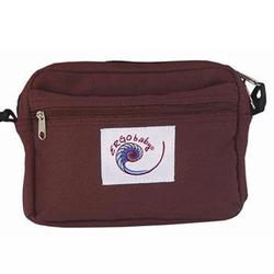 Ergo Baby FP4 Cranberry Front Pouch