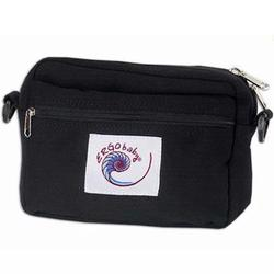 Ergo Baby FP6 Black Front Pouch