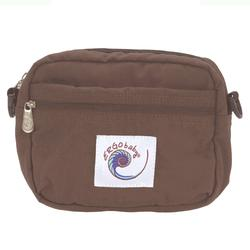 Ergo Baby FP9 Organic Chocolate Front Pouch