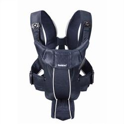 Baby Bjorn 025003USBaby Carrier Active - Dark Blue, Mesh