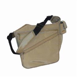 Kalencom 288 Urban Sling Diaper Bag - Tan