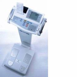 Tanita BC-418 Pro Segmented Body Composition Analyzer, 400 x 0.2 lb