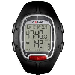 Polar RS-100 90030907 Heart Rate Monitor, Black