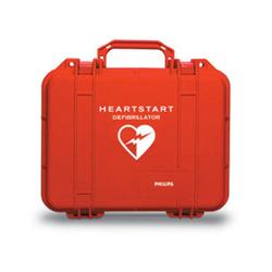 Philips YC Waterproof AED Carrying Case