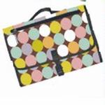 Kalencom 1741 Quick Change Kit - Disco Dots- Cocoa