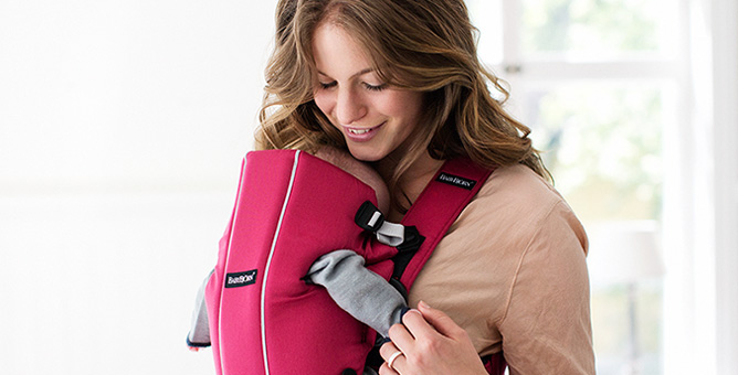 Babybjorn Original Infant Carrier Free Shipping