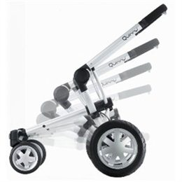 Quinny Strollers: Quinny Buzz 3 Wheel Strollers Collection ...