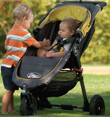 Baby Jogger City Mini Gt Singles Free Shipping