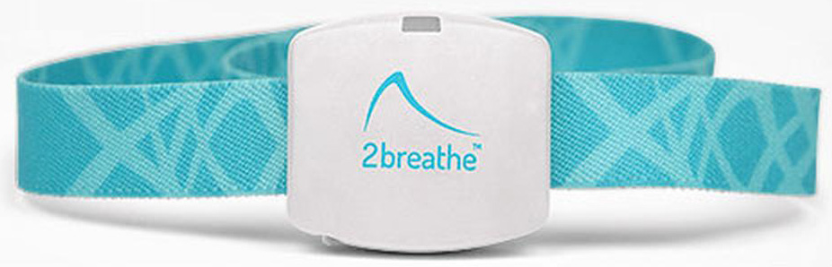 2breathe Sleep Aid Monitor Smart Devic