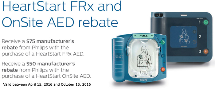 Philips Heartstart Defibrillator Instruction Manual