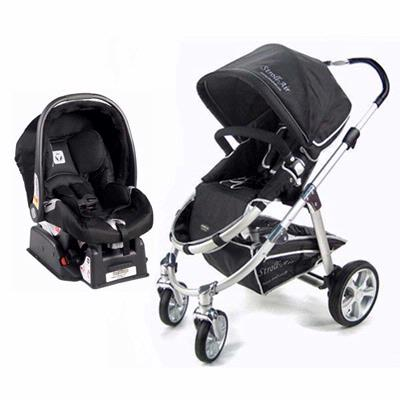 Stroll-Air Driver NV Strollers - Free Shipping!
