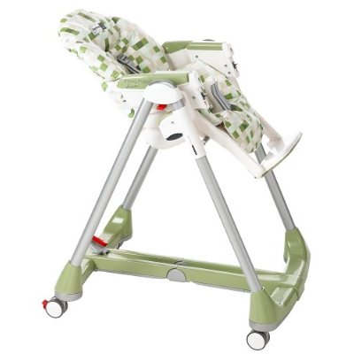 Peg Perego Prima Pappa Diner High Chair Free Shipping