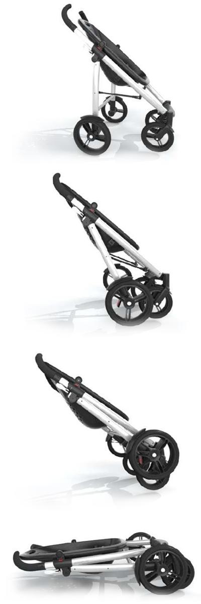 Phil Teds Smart Stroller