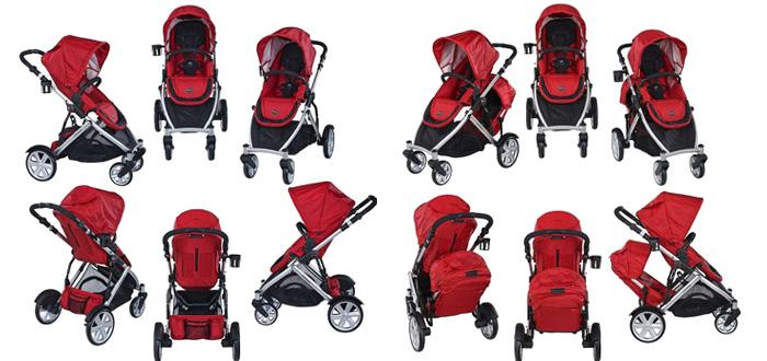 B-Agile strollers - Free Shipping!